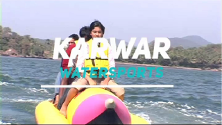 Karwar Watersports