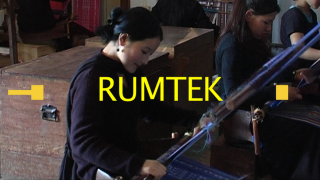 Rumtek Institute in Gangtok