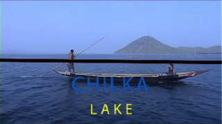 Chilka Lake
